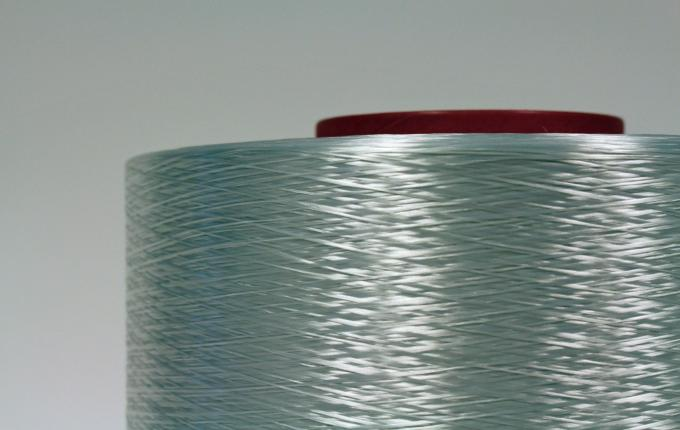 Blue Industrial yarns