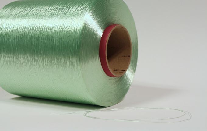 Grünes rPET Industriegarn MOPET-r Garn 4635T