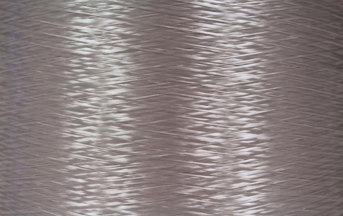 Weißes rPET Industriegarn MOPET-r Garn 4835Ts