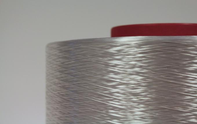Clear Industrial yarns