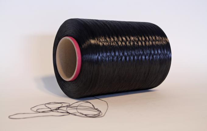 msp emmen black colored rpet industrial yarns