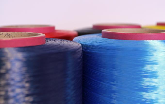msp emmen multiple colors rpet industrial yarns