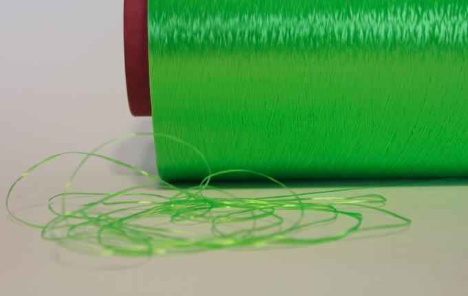 msp emmen green colored rpet industrial yarns
