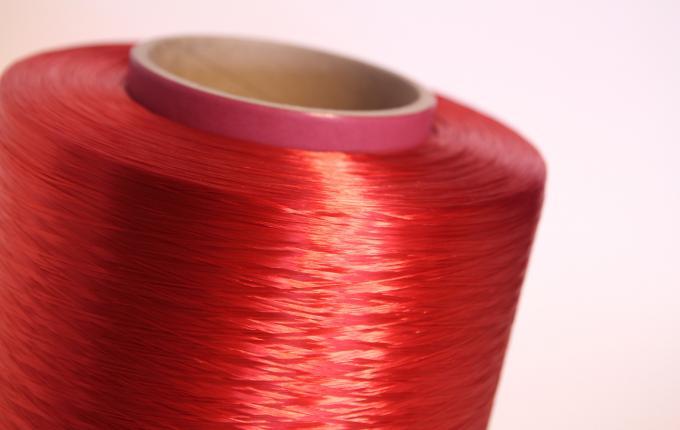 msp emmen red colored rpet industrial yarns